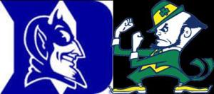 Duke vs ND