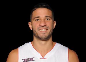 Greivis Vasquez headshot