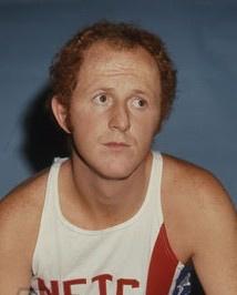 O'Brien head shot
